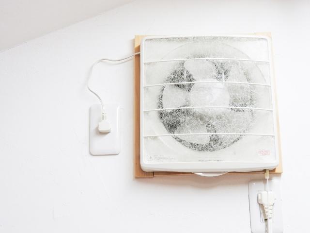 浴室乾燥機が故障してしまった時は【住宅ライフサポート】〜取替えから修理まで幅広く対応〜